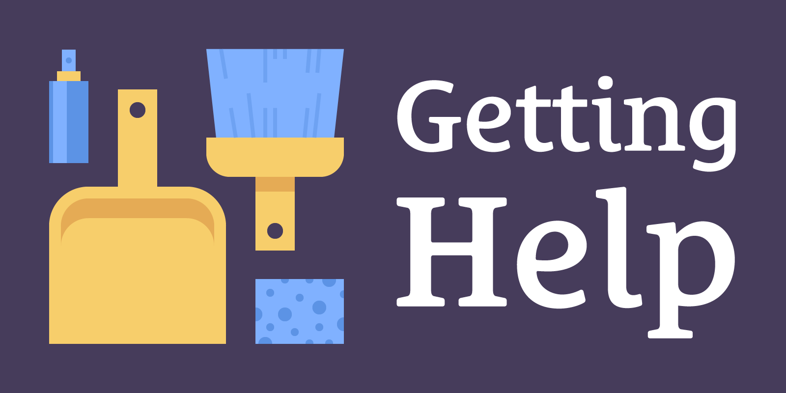 036: Getting the Help You Need Around the House