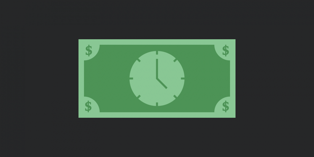 039: How Much Is Your Time Really Worth?