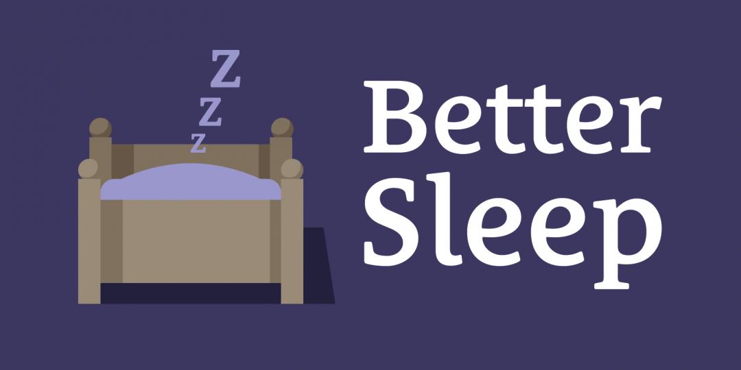 Image result for better sleep
